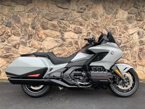 2021 Honda Gold Wing in Aurora, Illinois - Photo 2