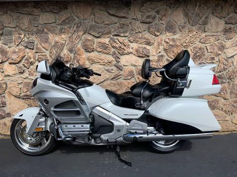 2012 Honda Gold Wing® Audio Comfort in Aurora, Illinois