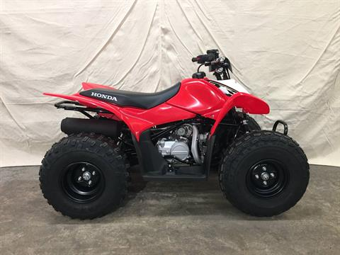 2018 Honda TRX90X in Aurora, Illinois