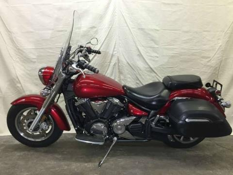 2007 Yamaha V Star® 1300 in Aurora, Illinois