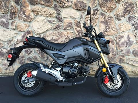 2018 Honda Grom in Aurora, Illinois