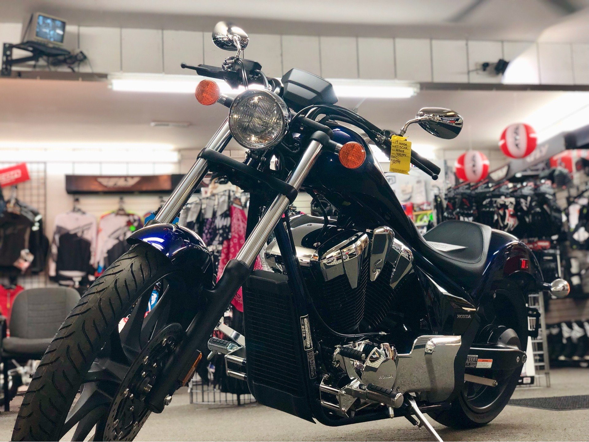 2019 Honda Fury in Aurora, Illinois - Photo 2