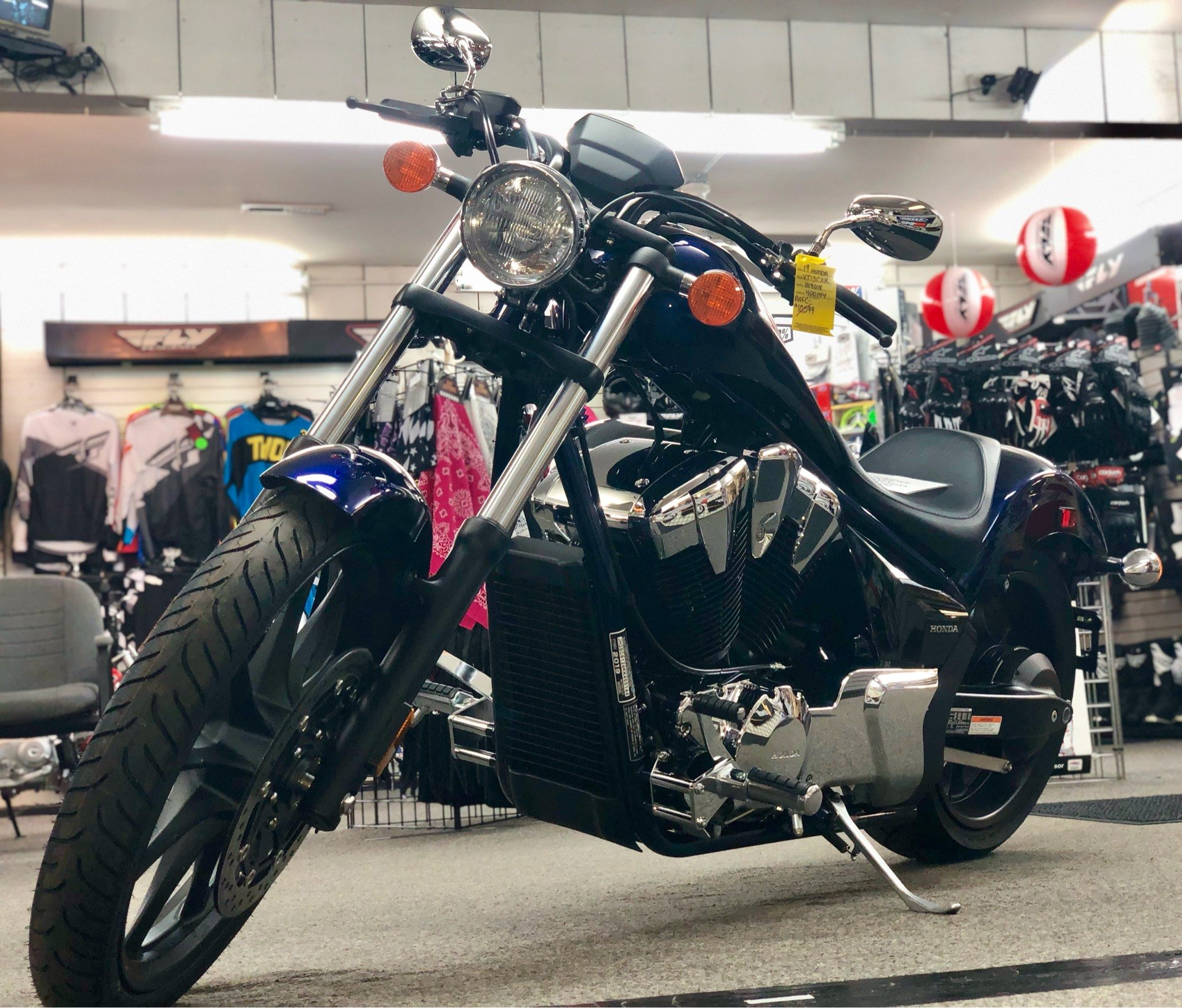 2019 Honda Fury in Aurora, Illinois - Photo 1