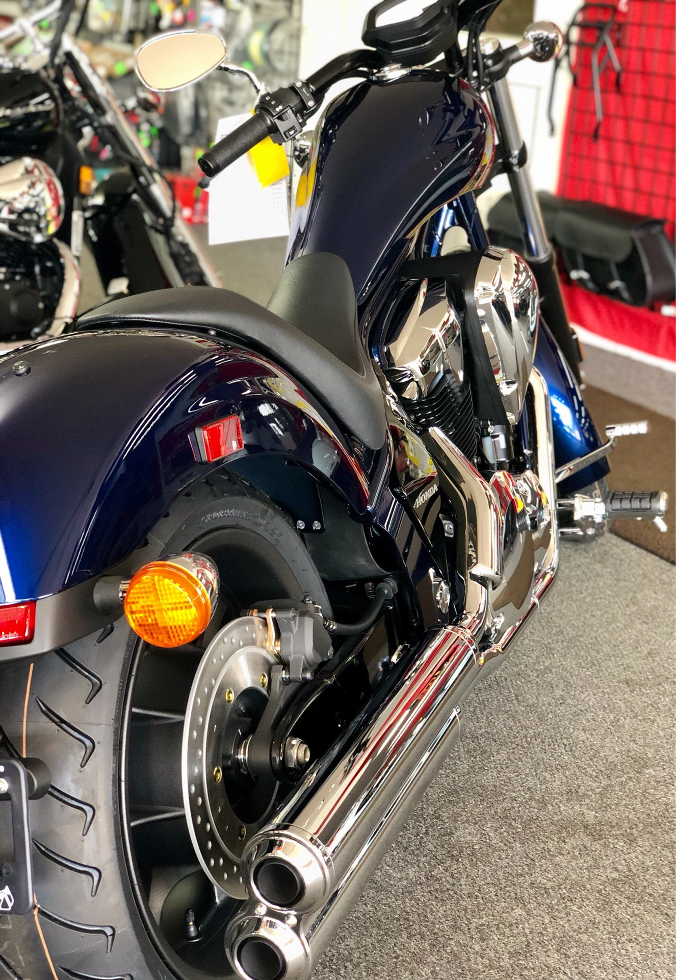 2019 Honda Fury in Aurora, Illinois - Photo 4