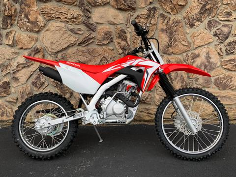 2020 Honda CRF125F (Big Wheel) in Aurora, Illinois