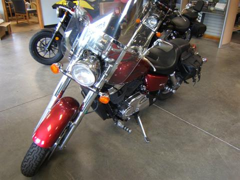 2004 Honda VT1100C Sabre in Conway, New Hampshire