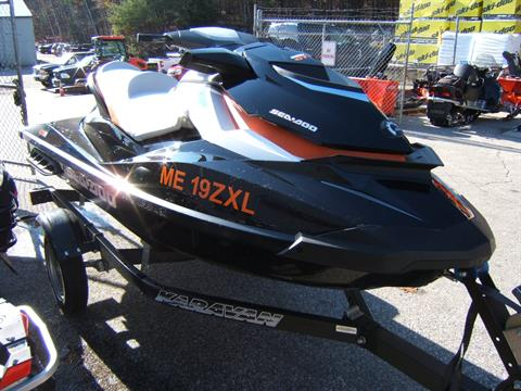 2014 Sea-Doo GTI SE 130 in Conway, New Hampshire