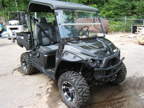 2016 Intimidator 4 x 4 XD 4 750 EFI in Conway, New Hampshire