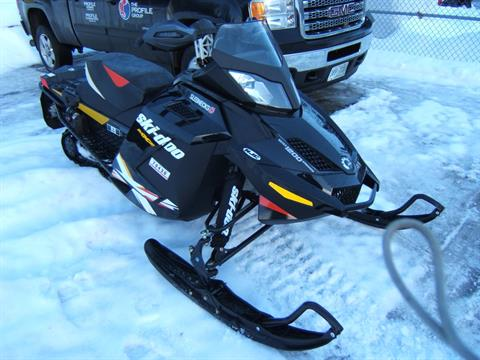 2012 Ski-Doo MX Z X 1200 4-Tec in Conway, New Hampshire