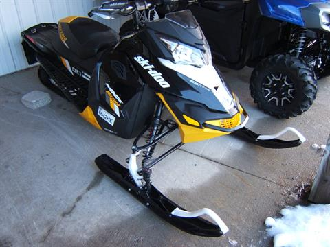 2016 Ski-Doo MX Z Blizzard 800 E-Tec in Conway, New Hampshire