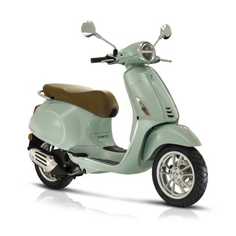 2021 Vespa Primavera 150 in Naples, Florida