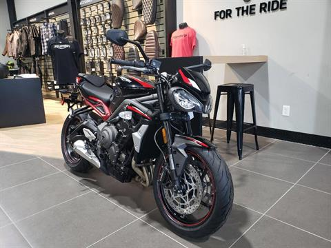 STREET TRIPLE R LRH - Photo 2