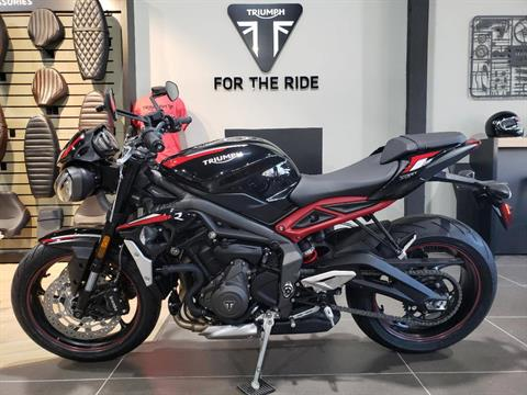 STREET TRIPLE R LRH - Photo 4