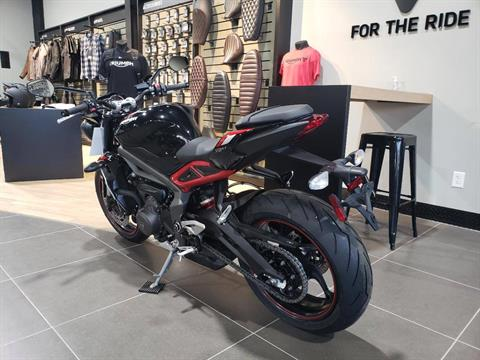 STREET TRIPLE R LRH - Photo 6