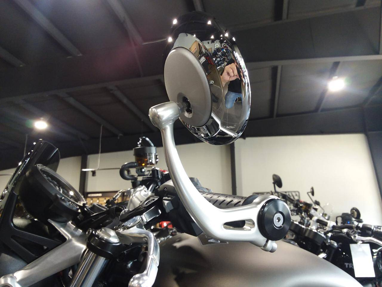 2020 Triumph Street Twin in Mooresville, North Carolina - Photo 15