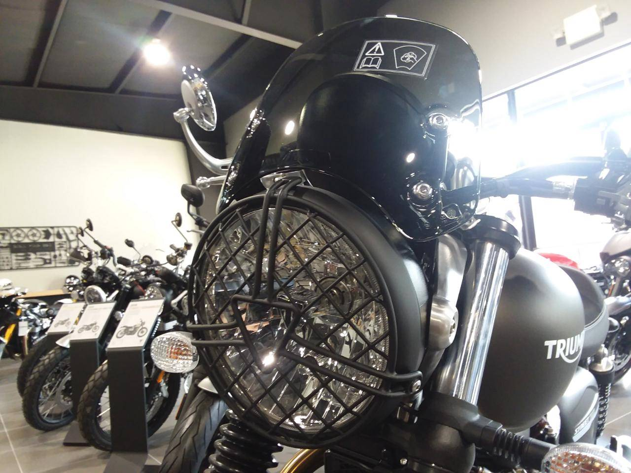 2020 Triumph Street Twin in Mooresville, North Carolina - Photo 16