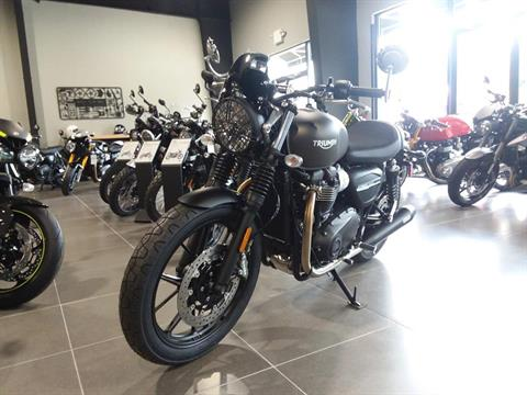 2020 Triumph Street Twin in Mooresville, North Carolina - Photo 4