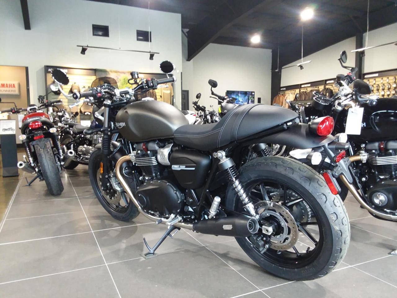 2020 Triumph Street Twin in Mooresville, North Carolina - Photo 5