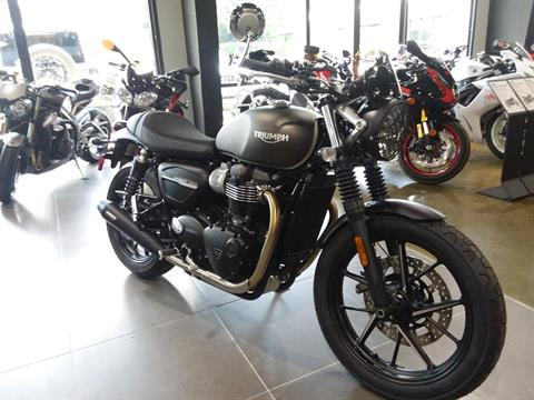 2020 Triumph Street Twin in Mooresville, North Carolina - Photo 3