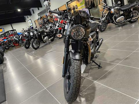 2020 Triumph Street Twin in Mooresville, North Carolina - Photo 6