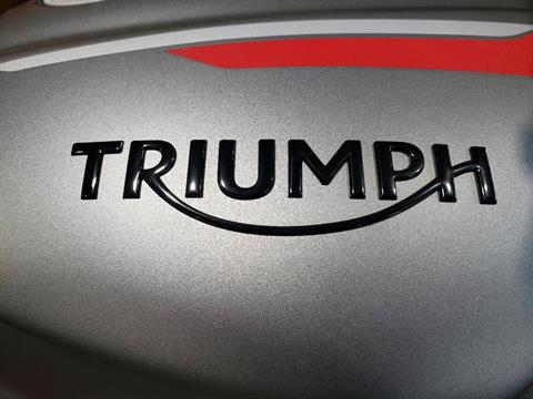 2020 Triumph Street Triple R in Mooresville, North Carolina - Photo 6