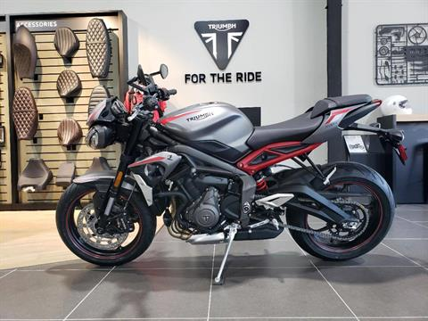 2020 Triumph Street Triple R in Mooresville, North Carolina - Photo 1