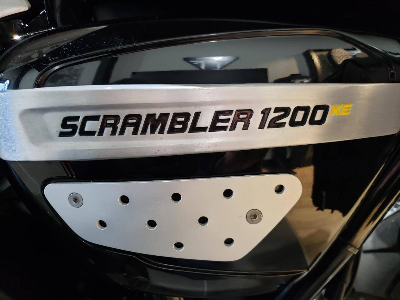 SCRAMBLER 1200 XE - Photo 11
