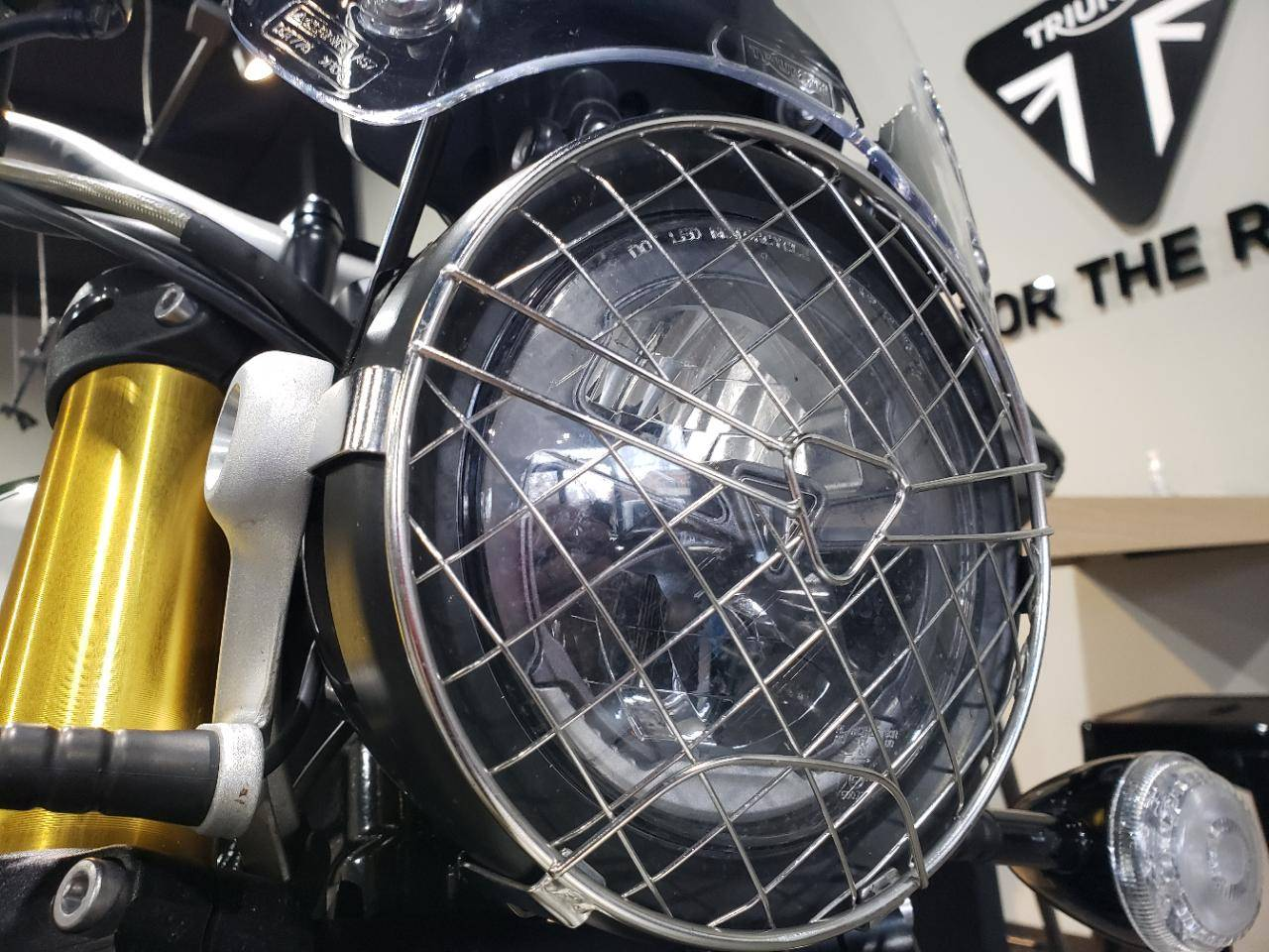 SCRAMBLER 1200 XE - Photo 15