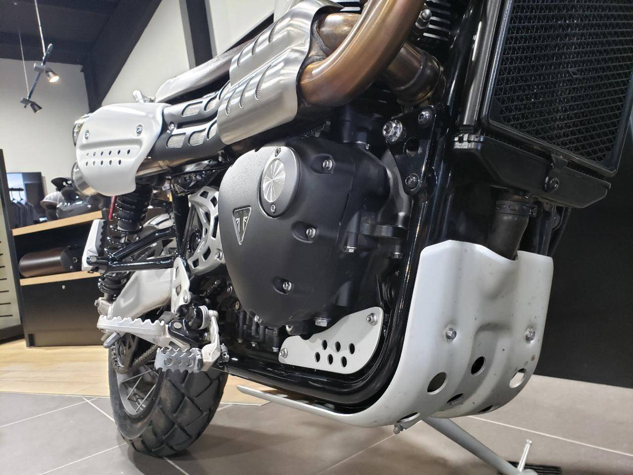 SCRAMBLER 1200 XE - Photo 19