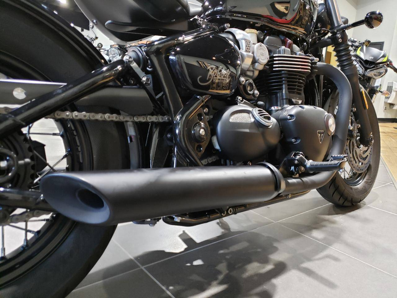 BOBBER BLACK - Photo 15