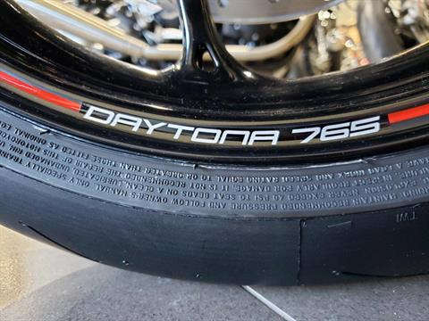 DAYTONA 765 MOTO2 - Photo 14