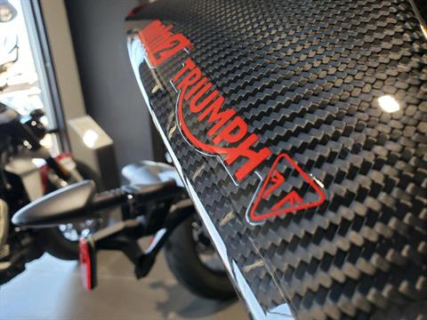 DAYTONA 765 MOTO2 - Photo 18