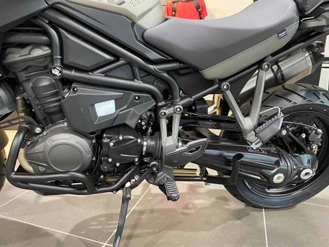 2020 Triumph TIGER 1200 XC in Mooresville, North Carolina - Photo 4
