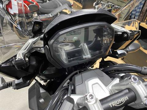 2020 Triumph TIGER 1200 XC in Mooresville, North Carolina - Photo 11