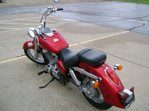 2015 Honda SHADOW AERO 750 in Freeport, Illinois - Photo 5