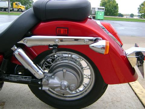 2015 Honda SHADOW AERO 750 in Freeport, Illinois - Photo 11