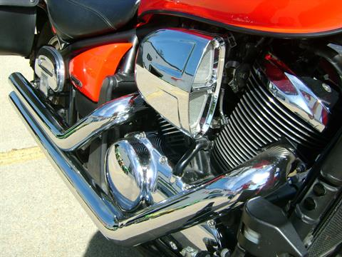 2008 Kawasaki VULCAN 900 CUSTOM in Freeport, Illinois - Photo 10