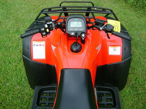 2005 Honda RANCHER 350 ES 2X4 in Freeport, Illinois - Photo 8