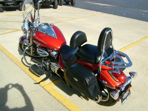 2009 Yamaha V Star 950 in Freeport, Illinois