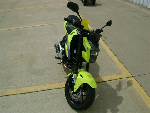 2017 Honda GROM 125 in Freeport, Illinois - Photo 2