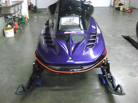 1996 Ski-Doo Formula SS 670 in Freeport, Illinois