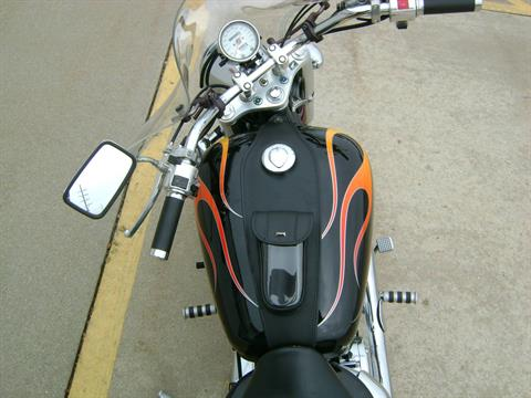 2007 Honda SABRE 1100 in Freeport, Illinois - Photo 7