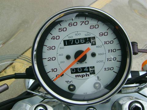2007 Honda SABRE 1100 in Freeport, Illinois - Photo 9
