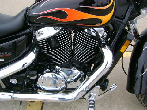 2007 Honda SABRE 1100 in Freeport, Illinois - Photo 11