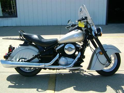 2000 Kawasaki VULCAN DRIFTER 800 in Freeport, Illinois - Photo 1