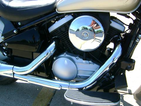 2000 Kawasaki VULCAN DRIFTER 800 in Freeport, Illinois - Photo 9