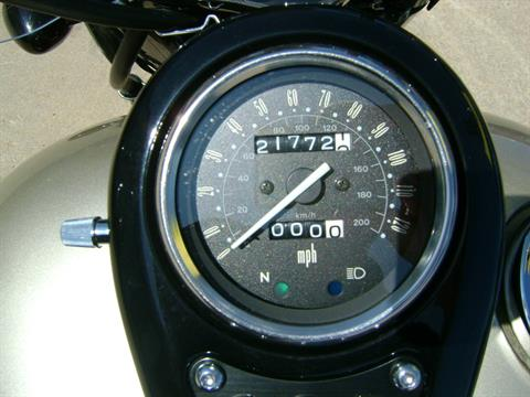 2000 Kawasaki VULCAN DRIFTER 800 in Freeport, Illinois - Photo 11