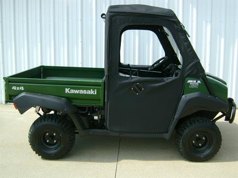 2016 Kawasaki KAF620MGF 4010 MULE in Freeport, Illinois
