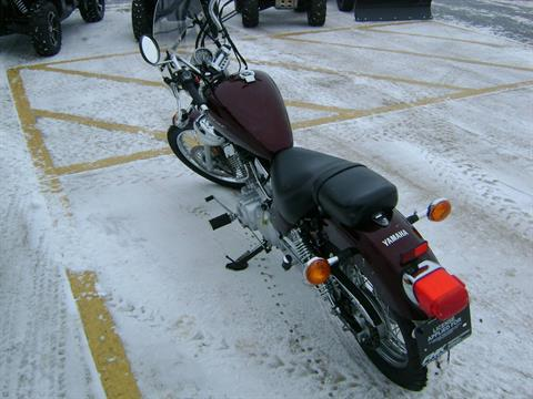 2008 Yamaha V Star 250 in Freeport, Illinois