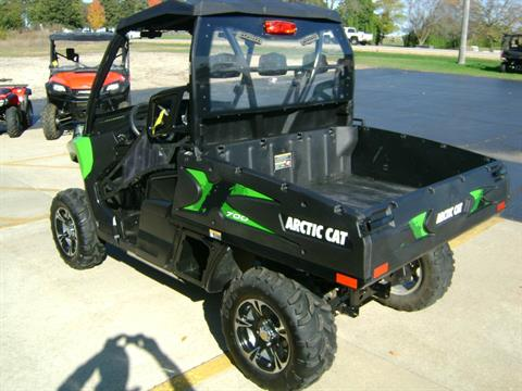 2016 Arctic Cat HDX 700 XT in Freeport, Illinois